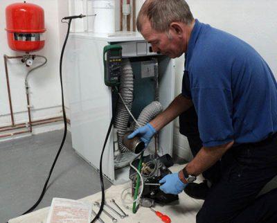 Plombier chauffagiste qualifié en entretien chaudière urgent à Bruxelles