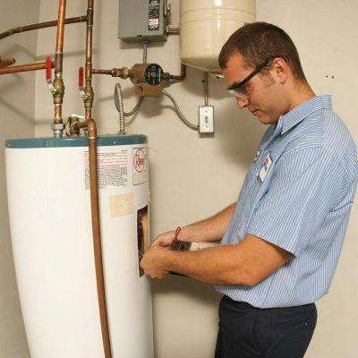 Société agréée en détartrage chauffe eau gaz