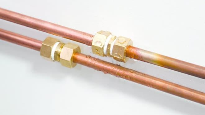 Remplacer et réparer les tuyaux en urgence