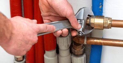 Dépannage plomberie dans la commune de Rixensart