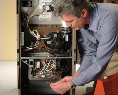 Entreprise qualifiée en réparation chaudière gaz et mazout en urgence