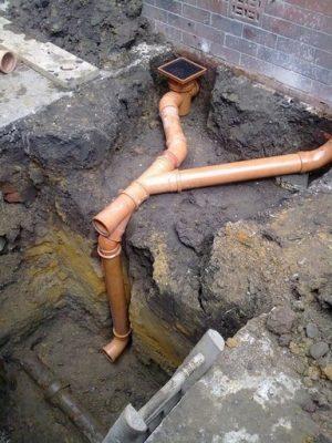 Intervention en débouchage canalisation à Drogenbos rapide (Brabant Flamand)