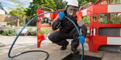 Entreprise de débouchage canalisation en 1h à Halle (Brabant Flamand)