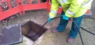 Service de débouchage canalisation rapide à Grez Doiceau (Brabant Wallon)