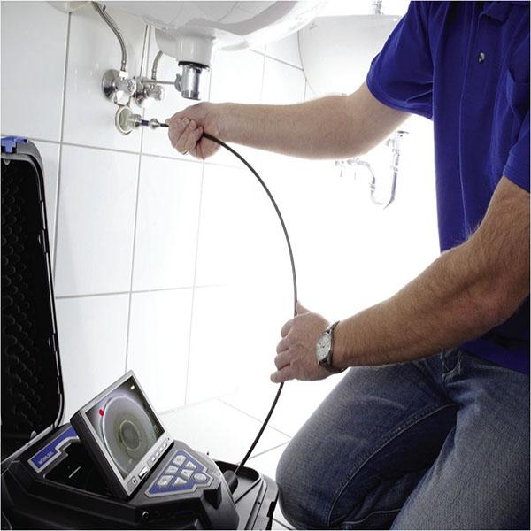 6 travaux inspection canalisation par cam ra endoscopique - Comment detecter une fuite de gaz ...