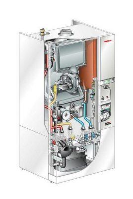 Service Viessmann urgent pour une installation et réparation du boiler et chaudière à gaz dans la zone de Bruxelles