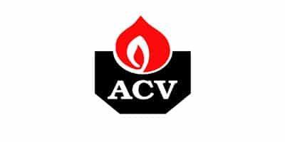 Logo et marque ACV