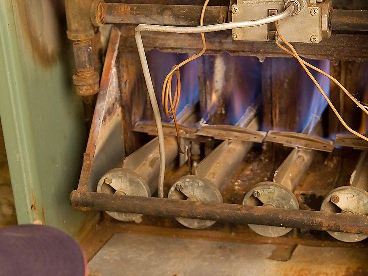 dépannage boiler Woluwe service express