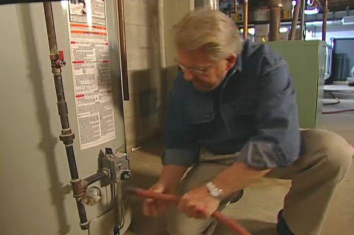 détartrage chauffe eau Woluwe à partir de 69€