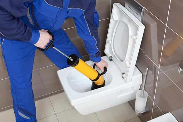 débouchage toilette Woluwe intervention rapide