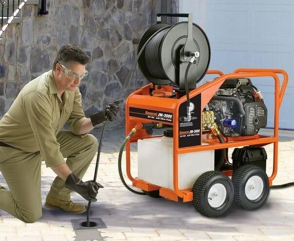 plombier déboucheur Rhode Saint Genese avec 2 ans garantie