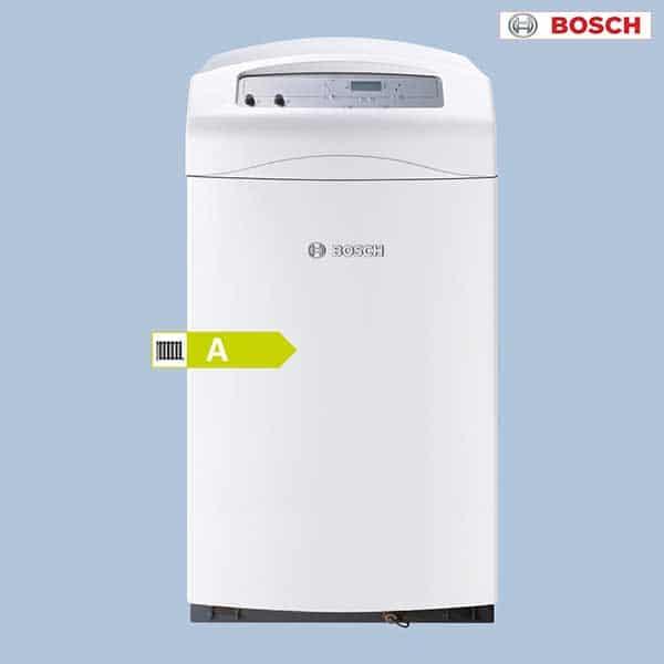 chaudière chauffe eau Bosch